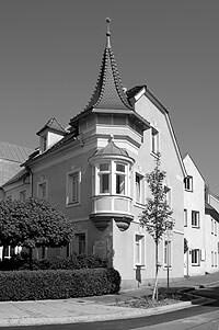 Gebaude Rechtsanwaelte Ansbach