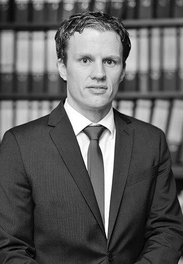 Rechtsanwalt Michael Held