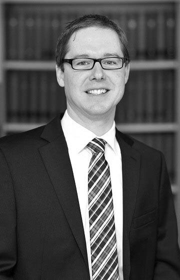 Rechtsanwalt Sven Nicholson