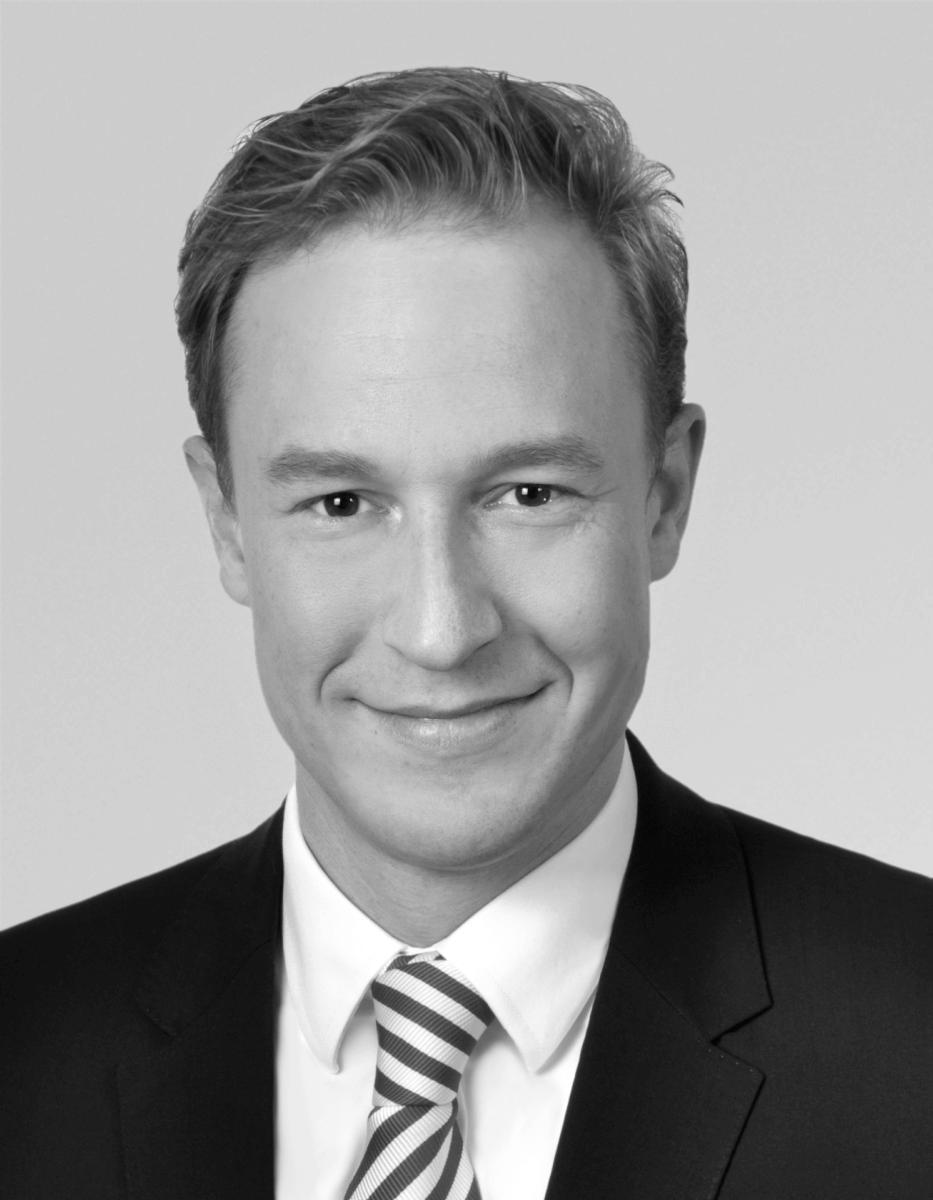 Rechtsanwalt Rüdiger Danowski