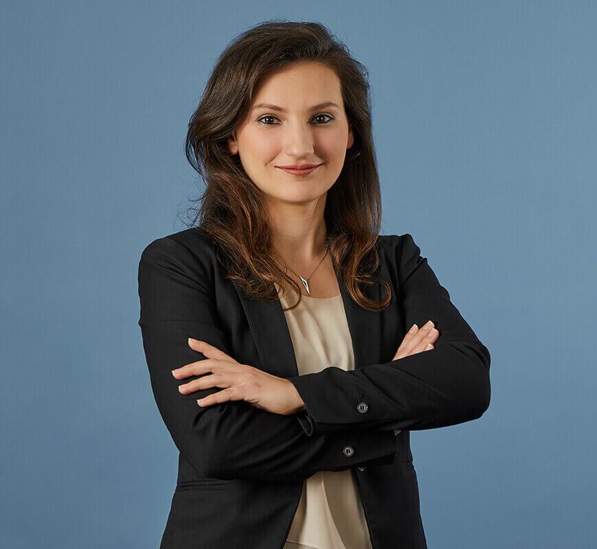 Sabrina Schwarz