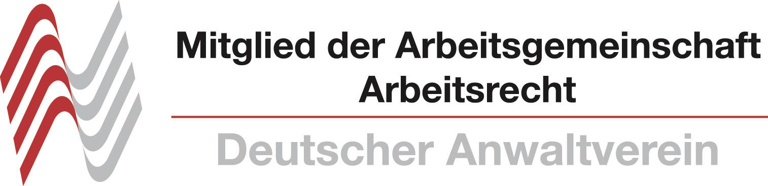 Logo Mitglied Arge Arbeitsrecht