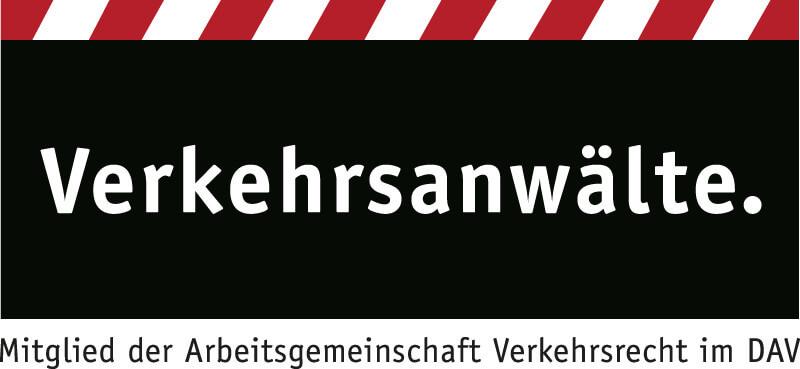 Logo Verkehrsanwälte